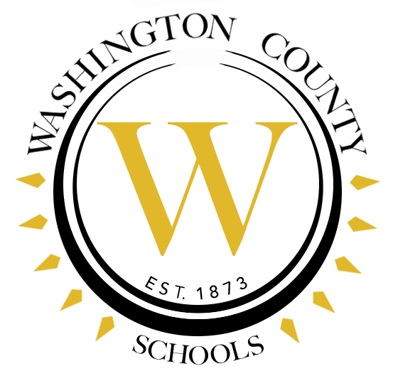 Washington County Logo Crest