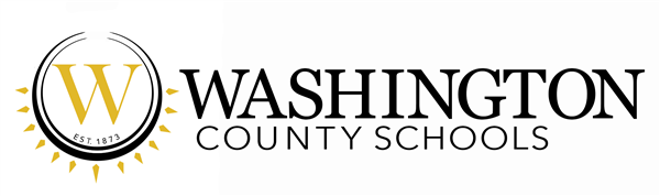 Washington County Logo Rectangle
