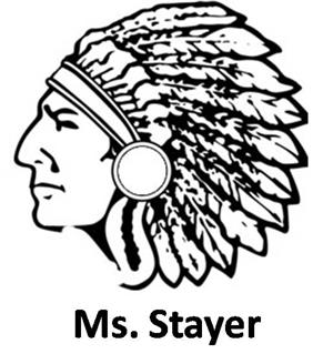 ms. stayer