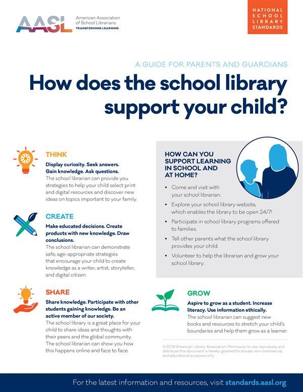 Parents and AASL