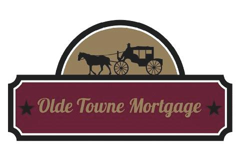 Olde Towne Mortgage Logo
