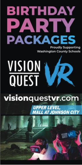 Vision Quest VR