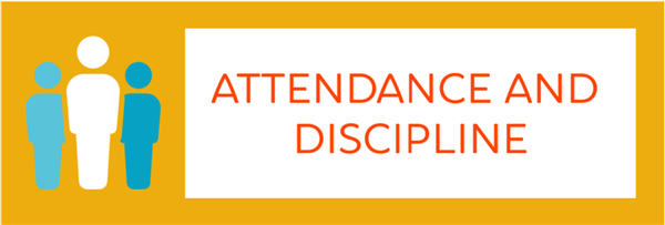 Attendance & Discipline Department