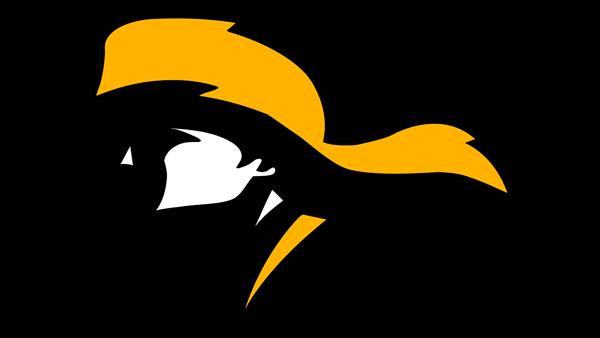 David Crockett High School logo