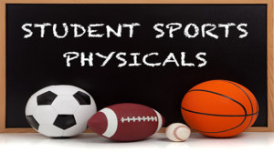 Sports Physical Forms