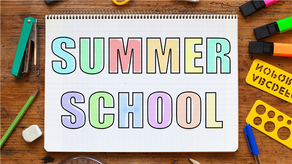 Summer School Family Interest Survey - click here