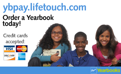 LifetouchYearbook